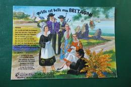 M 3 ) BRETAGNE - Bretagne