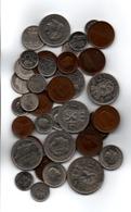 Pays Bas - 42 Pièces De Monnaies - Années : Divers - Paesi Bassi