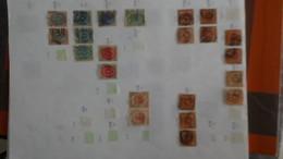 A258 Cahier De Timbres De Danemarque  !!! Voir Commentaires - Stamps