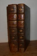Histoire Des Juifs. Flavius Joseph. En 2 Tomes. 1700. - Livres, BD, Revues