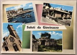 SALUTI DA GIOVINAZZO / Bari - Italie