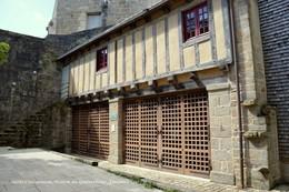 Concarneau (29)- Maison Du Gouverneur (Edition à Tirage Limité) - Concarneau
