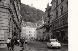 AK - Slowenien - Ljubijana - Strassenansicht - 1973 - Slowenien
