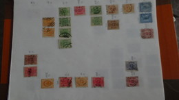A259 Cahier De Timbres D'Islande  !!! Voir Commentaires - Stamps