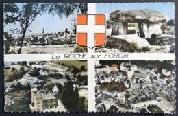 FRANCE 74, La Roche Sur Foron, Circulée En 1961 - La Roche-sur-Foron