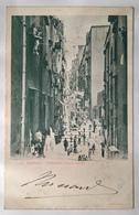 92 Napoli - Pallonetto Santa Lucia - Napoli