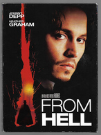 DVD From Hell - Horror