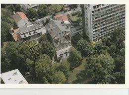 SAINT-GERMAIN-EN-LAYE (78). Foyer: Les Nouvelles Charmilles. Rue Félicien-David - St. Germain En Laye