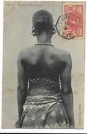 Femme Dahoméenne... 1908 - Dahomey