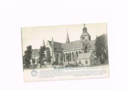 Nieuport-Ville.Eglise Notre-Dame. - Nieuwpoort