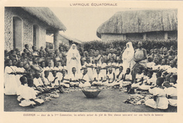 AFRIQUE,AFRICA,OUGANDA - Oeganda