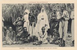 AFRIQUE,AFRICA,OUGANDA - Uganda