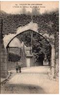 78 VAUX DE CERNAY [N°CR15407] - Vaux De Cernay