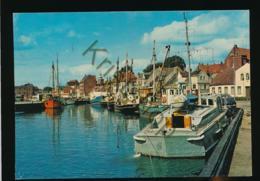 Horensens - Havnparti [AA46-4.006 - Denemarken