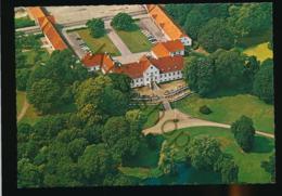 Bygholm Parkhotel - Horsens - Luftfoto [AA46-4.008 - Denemarken
