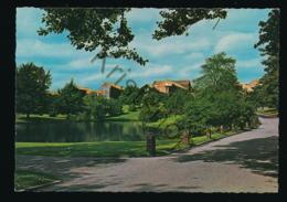 Aarhus - Universitetsparken [AA46-4.009 - Denemarken