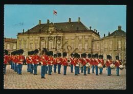 København - Die Garde [AA46-4.013 - Denemarken