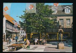 Randers - Erik Menveds Plads [AA46-4.025 - Denemarken