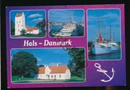 Hals - Danmark [AA46-4.034 - Denemarken