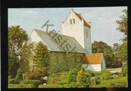 Vedersø - DAMAGE [AA46-4.036 - Denemarken