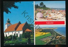 Saksild [AA46-4.046 - Denemarken