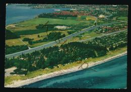 Nyborg - Campingpladsen [AA46-4.049 - Denemarken