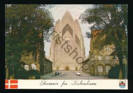 København - Grundtvig's Kirke [AA46-4.055 - Denemarken
