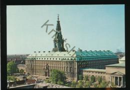 København - Christiansborg [AA46-4.056 - Denemarken