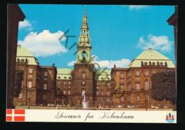 København - Christiansborg [AA46-4.057 - Denemarken