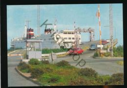 Storebæltsoverfarten - Halsskov-Knudshoved [AA46-4.064 - Denemarken