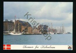 København - Havnen [AA46-4.067 - Denemarken