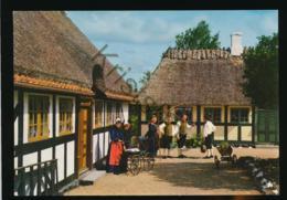 Taasinge Skipperhjem Og Folkemindesamling V/ Bregninge Kirke [AA46-4.070 - Denemarken