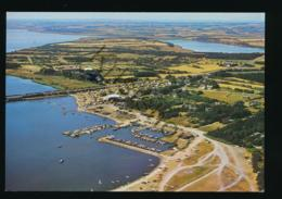 Virksund - Havn [AA46-4.077 - Denemarken