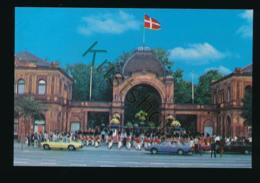 København - Tivoli Hovedindgang [AA46-4.083 - Denemarken