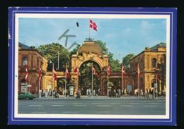 København - Tivoli Hovedindgang [AA46-4.085 - Denemarken