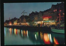 København - Nyhavn [AA46-4.088 - Denemarken