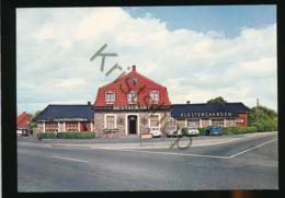 Rønede - Hotel Klostergaarden [AA46-4.090 - Denemarken