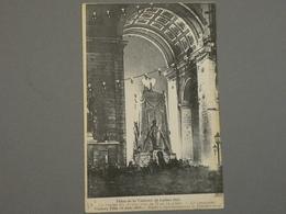 FETES DE LA VICTOIRE. VICTORY FETE. 14/07/1919. EDITION ND N°5. LA VEILLEE DES ARMES . LE CENOTAPHE. - Otros
