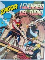 ZAGOR ZENITH GIGANTE N°401 - Zagor Zenith