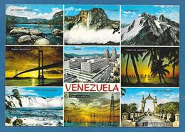 VENEZUELA 1975 - Venezuela