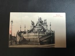 4291 - ROUEN Fontaine Sainte Marie - Rouen