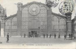59 TOURCOING LES HALLES CENTRALES - Tourcoing