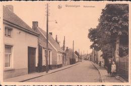 Wommelgem Welkomstraat - Wommelgem
