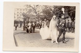 1923 KINGDOM OF SHS,SERBIA,BELGRADE,ROYAL WEDDING OF PRINCE PAUL  AND PRINCESS OLGA,KING ALEKSANDAR AND QUEEN MARIJA - Royal Families