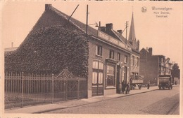 Wommelgem Huis Sterckx Dasstraat ( Schilder ) - Wommelgem