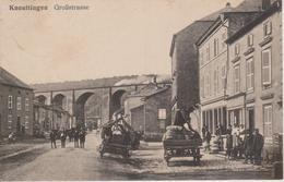 57 - KNUTANGE - GRAND RUE - France