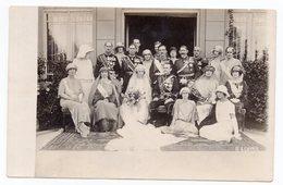1923 KINGDOM OF SHS,SERBIA,BELGRADE,ROYAL WEDDING,BEST MEN KING GEORGE VI,KING ALEXANDER,KINGS OF GREECE AND ROMANIA - Royal Families
