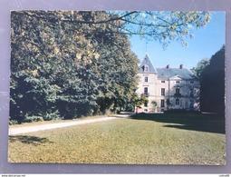 Centre Régional D'education Physique Et Sportive De DIJON - Dijon