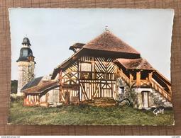 MANOIR NORMAND Ancienne Gare De Trouville Deauville - Deauville