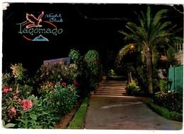 Mallorca Palma Tagomago Nigth Club - Mallorca